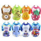 Pet Warm Sweater Hoodie Coat Sweatshirt Puppy Clothes Costume Apparel for Dog