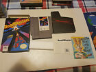 Huge lot of Nintendo Nes Games. Pick your title. Some Complete in box CIB!! NES!