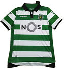 Sporting Clube de Portugal Lisbon Men  Soccer Jersey T Shirt All Size(S-2XL)