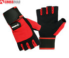 Gym Gloves / Weight Lifting Gloves BODYBUILDING GLOVES /  GYM EXERCISE GLOVES