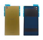 Replacement Sony Xperia Z5 & Z5 Premium Rear Glass Back Battery Cover + Adhesive