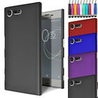 For Sony Xperia X Compact Armour Hard Shell Case Back Cover + Screen + Stylus