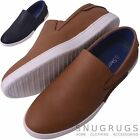 Mens Smart / Casual / Summer Slip On Style Boat / Deck Shoes / Loafers