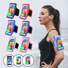 Sports Running Jogging Gym Armband Arm Band Case for Samsung Galaxy S3 S4 S5