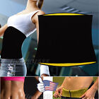 Sauna Body Shapewear Neoprene Waist Trainer Cincher Slimmer Trimmer Corsets L086