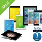 Sale - Apple iPad Air,mini,Pro, 2,3,4 | 16GB-32GB-64GB-128GB-256GB Wi-Fi Tablet