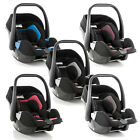 RECARO Infant Baby Car Seat Caririer PRIVIA 0-13kg 0-29lbs Aircraft approved