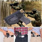 Tactical Gun Holster Pistol Holder Right Hand Storage Pouch
