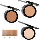 PRO MAKEUP USE WET OR DRY OIL CONTROL FLAWLESS PRESSED POWDER FOUNDATION GLARING