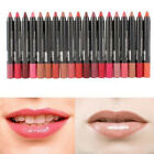 WATERPROOF SOFT LONG LASTING LIPSTICK WOMEN CASUAL MAKEUP COSMETIC KIT GLARING