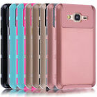 For Samsung Galaxy On5 Shockproof Rubber Hybrid Rugged Hard Stand Case Cover