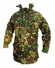 Woodland/Green/DPM Camo WINDPROOF Smock/Jacket CADET/British/Army/Military - 88