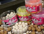 Mainline Hi- Visual Pop Ups 12mm & 15mm Sizes & All Flavours
