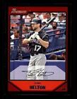 2007 Bowman #96  Todd Helton  Rockies NM MT G4371
