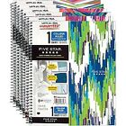 "Mead Five Star 06348 Notebook, 1 Subject, College Ruled, 11"" x 8 1/2"""