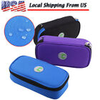 Medicine Cooling Pouch Diabetic Insulin Travel Case Cooler Bag Practical