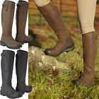 Toggi Calgary Long Riding Boot Standard and Wide Fit