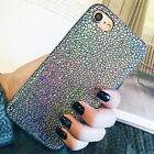 Luxury Sparkle Glitter Silicone TPU Shockproof Case Cover for iPhone 7/6 6s Plus