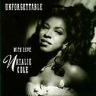 Natalie Cole Unforgettable: With Love (Elektra (Label))