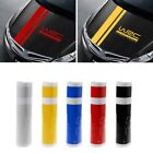 Car Hood Stripe Vinyl Sticker Cover Reflective Decal Stripe For Ford Focus