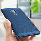 For Huawei Mate 9 Pro Honeycomb Back Case Heat Dissipation Cooling Housing New