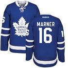 Toronto Maple Leafs 16 Mitch Marner Blue 2016 Jersey