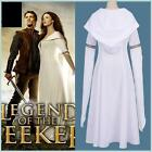 HotLegend of the Seeker Kahlan Amnell Confessor Dress Costume Cosplay