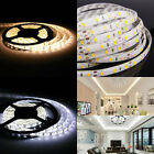 light stripe - 1M-20M 5M 5630 SMD 12V Waterproof 300 LED Strip Light String Ribbon Tape Roll