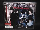 SONIC SYNDICATE Love And Other Disasters + 3 JAPAN CD Fallen Angels Septima