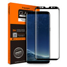 Внешний вид - Spigen® Samsung Galaxy S8 / S8 Plus [Glass FC] Shockproof Glass Screen Protector