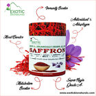 SAFFRON :GENUINE GRADE A+, ORGANICALLY GROWN SUPER NEGIN ( Directly from farmer)