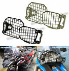 Headlight Grille Cover Guard Protector Fit BMW F650GS TWIN F700GS F800R F800GS/A