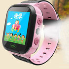 Y21 Smart Watch Pedometer Locator Tracker Pedometer Child Guard For Android iOS