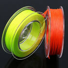 Braided Fly Fishing Line Bass Salmon Trout Backing Line Test 20lb 30lb 100yards