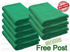 100% Cotton Top Quality Jumbo Bath Sheet Set Of 3 or 5 Gift Pack Mint Brand New