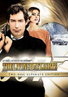 The Living Daylights 2 Disc Ultimate Edition NEW WS DVDs Buy 2 Items-Get $2 OFF $13.96 CAD
