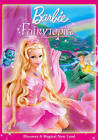 Barbie Fairytopia Kelly Sheridan, Lee Tockar, Tabitha St. Germain, Kathleen Bar
