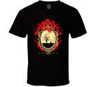 The Agonist - From The Oceans We Rise to The Ashes We Fall T Shirt Free Shipping