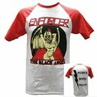 "Enforcer "" The Black Angel "" tee-Shirt 105384 Taille L 50/52"