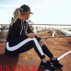 Women's Sports YOGA Workout Gym Fitness Leggings Pants Jumps