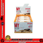 Pro Supps My Bar Oven Baked Meal Replacement High Protein Bars Gluten-free WPI