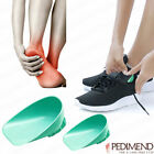 PEDIMEND™ Heavy Duty Gel Heel Cups - Additional Support for High Impact