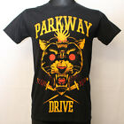 PARKWAY DRIVE Shirt S,M Caliban/Heaven Shall Burn/Ghost Inside/Suicide Silence