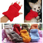 XXXS/XXS/XS Dog Clothes Knit Sweater Pet Puppy Jumper for Toy Poodle Chihuahua