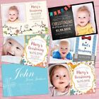 Professionally made Personalised Godparent Invitations Card Christening