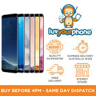 Samsung S8 G950F S8+ G955F 64GB All Colours New & Near New Condition AU Model