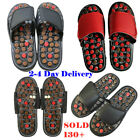 Внешний вид - Women Men Tai Chi Foot Massage Slippers Acupuncture Therapy Massager Shoes