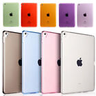 "Ultra Thin TPU Soft Crystal Cover Skin Case for iPad Pro 9.7"" iPad 10.5 2017 2/3"