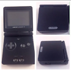 🔵THE BEST! Nintendo Game Boy Advance GBA SP - AGS-101 Model