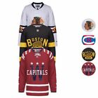 2015-2017 NHL Official Winter Classic Premier Team Jersey by Reebok Men's $53.99 USD on eBay